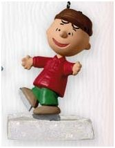 2010 Peanuts On Ice, Charlie Brown