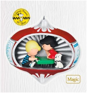"2010 60 Years of ""Suite-ness"", Peanuts Gang - Magic"