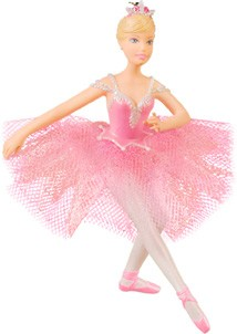 2010 Barbie Prima in Pink