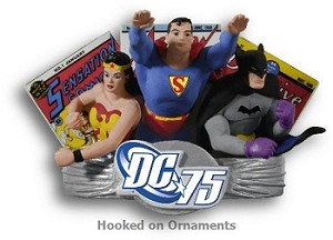 2010 75 Years of DC Comics