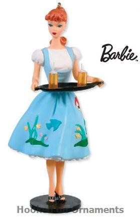 2010 Barbie #17 - Friday Night Date