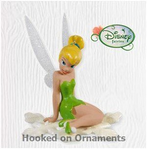 2010 Snow One LIke Tinker Bell