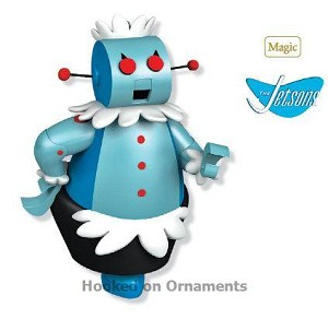 2010 Rosie the Robot - MAGIC