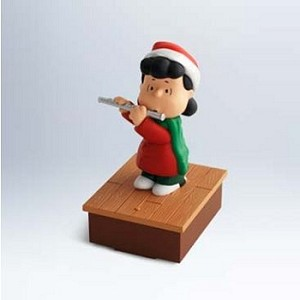 2011 Peanuts Band - Lucy - Hard to find -