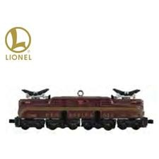 2011 Lionel COLORWAY - LTD QUANITY  Pennsylvania GG-1