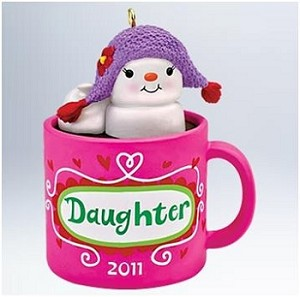 2011 Daughter - Very hard to find!