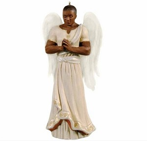 2011 Prayerful Angel  DB