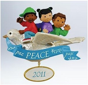 2011 Believe In Peace