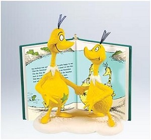 2011 Sneetches - Dr Seuss