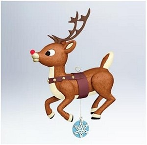 2011 Rudolph Saves Christmas