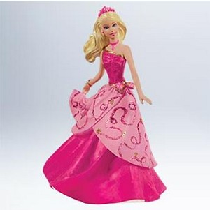 2011 Barbie as Blair Princess Charm School