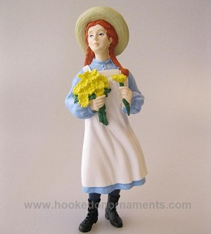 2012 Anne of Green Gables #1