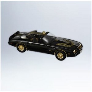 HOT DEAL !! 2012 Classic American Car #22 - Pontiac Trans Am