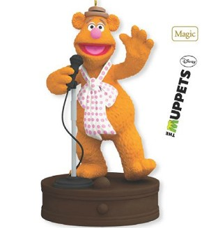 2012 Fozzie Bear - Magic!