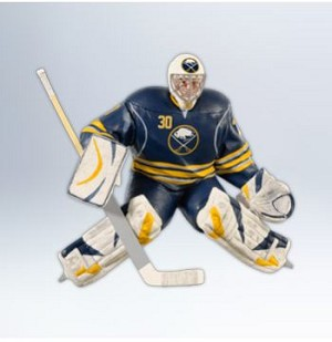 2012 Ryan Miller - NHL Buffalo Sabres