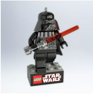 2012 Darth Vader -  Lego Star Wars