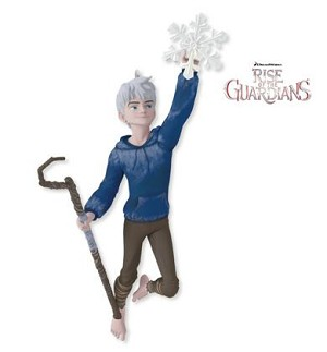 2012 Jack Frost