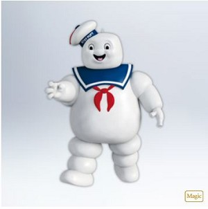 2012 Stay Puft Marshmallow Menace
