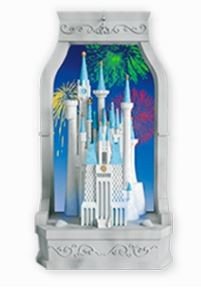 2013 Cinderella's Castle - Limited Ed of 825 !!