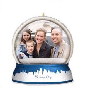 2013 Family Photo Holder - Limited Kansas City Exclusive