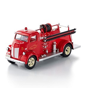 2013 Fire Brigade #11 - 1941 Ford Fire Engine