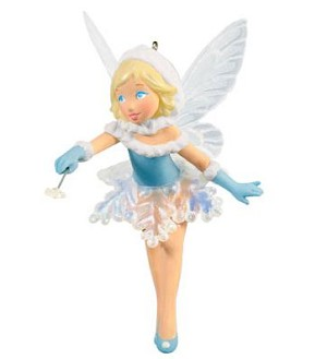 2013 Winter Fairy
