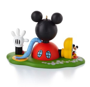 2013 Mickey Mouse Clubhouse