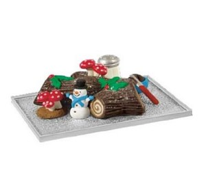 2013 Season's Treatings Yummy Yule Log Cake -  LTD QTY