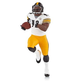 2013 Football Legends - James Harrison