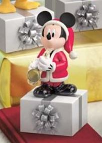 2013 Disney Wireless Band - Mickey Mouse