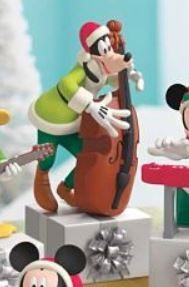 2013 Disney Wireless Band - Goofy