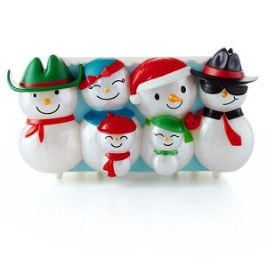 2014 Christmas Concert Snowmen: SECTION 3 ONLY