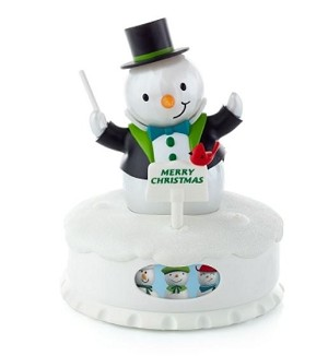 2014 Christmas Concert Snowmen: CONDUCTOR ONLY