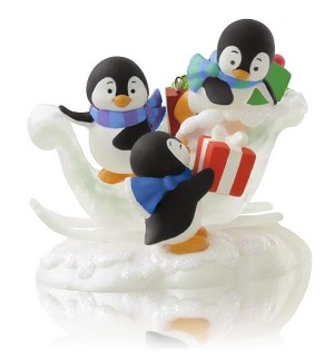 2014 Present Packing Penguins