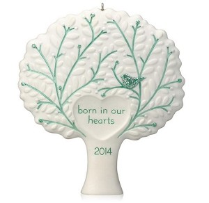 2014 Born In Our Hearts