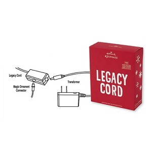 Legacy Cord (For Magic Ornaments 2009 & Before)