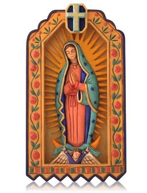 2014 Our Lady Of Guadalupe
