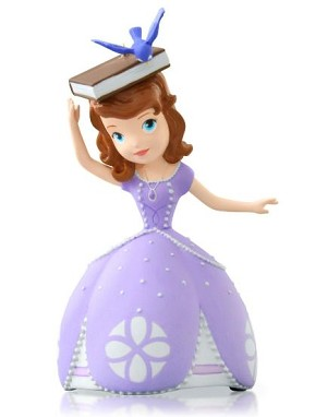 2014 Sofia the First
