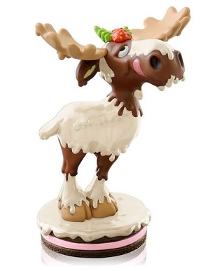 2014 White Chocolate Moose - LIMITED ED