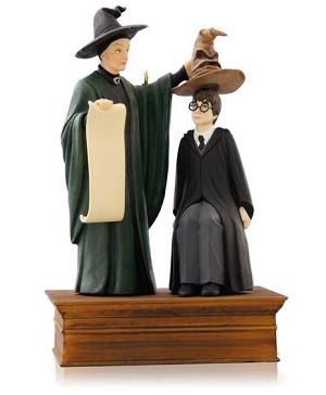 2014 Sorting Hat - Hard to find!
