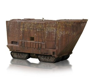 2014 Star Wars, Sandcrawler
