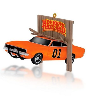 2014 Jumpin' General Lee - Dukes of Hazzard