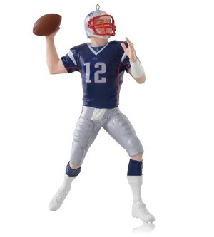 2014 Football Legends Tom Brady