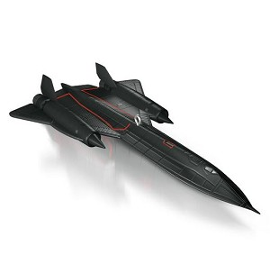 2014 Lockheed Martin SR-71 Blackbird - Early Sell out!