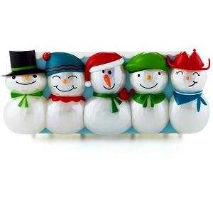 2014 Christmas Concert Snowmen: SECTION 2 ONLY