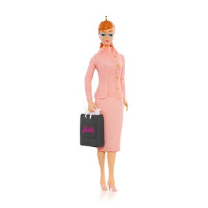 2015 Barbie - Fashion Barbie Shopper
