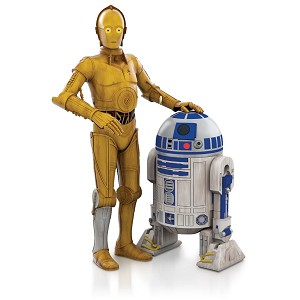 2015 Star Wars #19 - C-3PO and R2-D2 - Hard to Find!