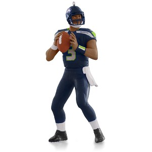 2015 Football Legends #21 Russell Wilson