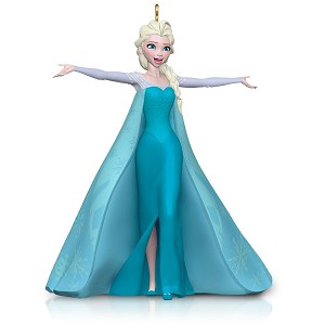 2015 Let It Go, Frozen -Musical
