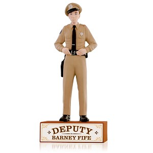 2015 Deputy Barney Fife - Click for Video - Hard to find!